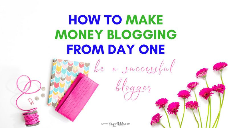 5 Reasons You Should Start a Blog + How to Start a Profitable Blog