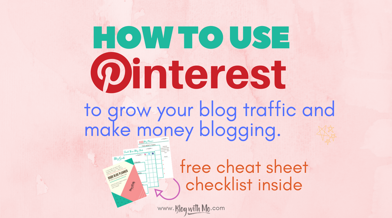 What Is Pinterest Really Good For and Why You Need It as a Blogger