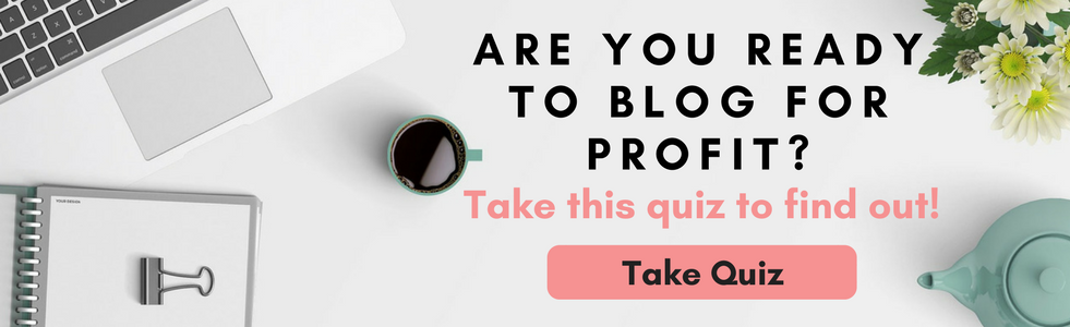 Are You Cut out for blogging for money?