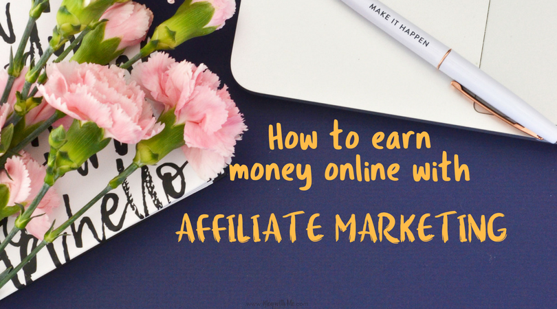 Affiliate Marketing Training for Beginners – How to Make Money Blogging