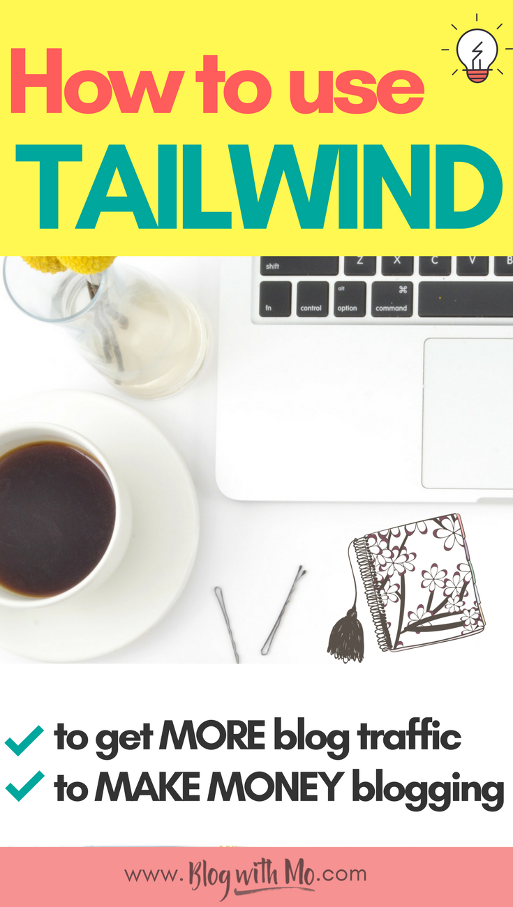 Complete Tailwind Pinterest Marketing Tutorial plus the top Tailwind Tribes to join to get more traffic to your blog