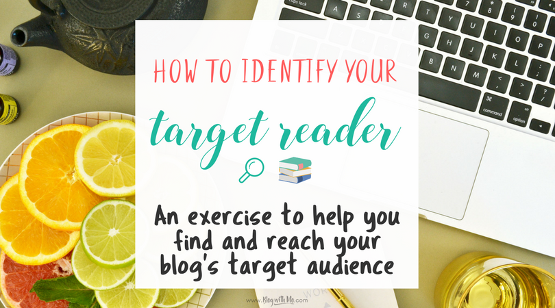 Who Is Your Intended Audience? How to Define Your Blog Target Reader (And Where to Find Them)