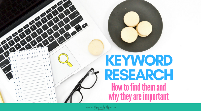 How to Find the Best Keywords for Blog Traffic and Why Its Important
