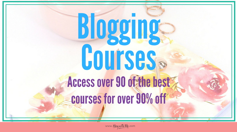 150+ Blogging Courses for One Low Price: Genius Bloggers ToolKit & BC Stack