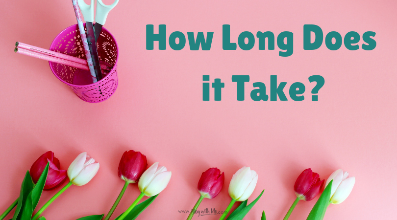 How Long Does it Take to Make Money Blogging? (10 Established Bloggers Weigh In)