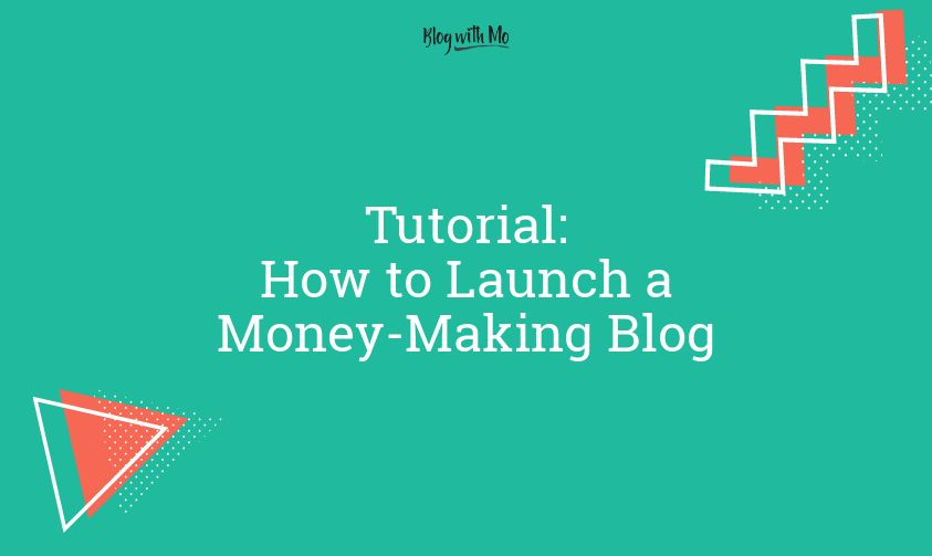 Setting up a Blog Tutorial: How to Start Your Own Blog TODAY