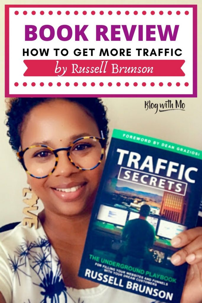 Russell Brunson Traffic Secrets Book Review