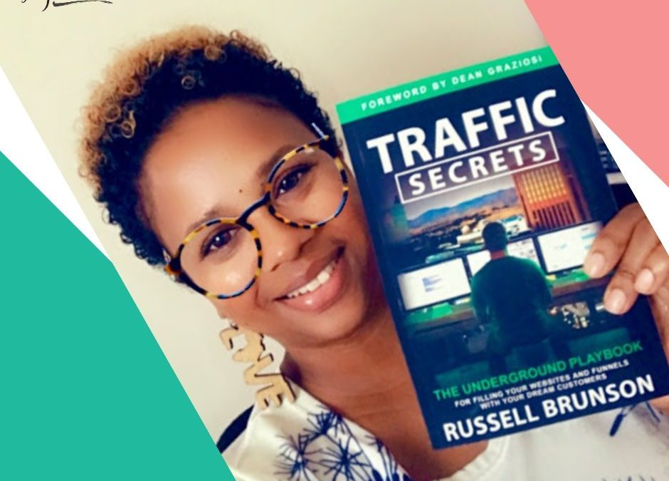 Russell Brunson Traffic Secrets Book Review: How to Scale Your Blog Fast