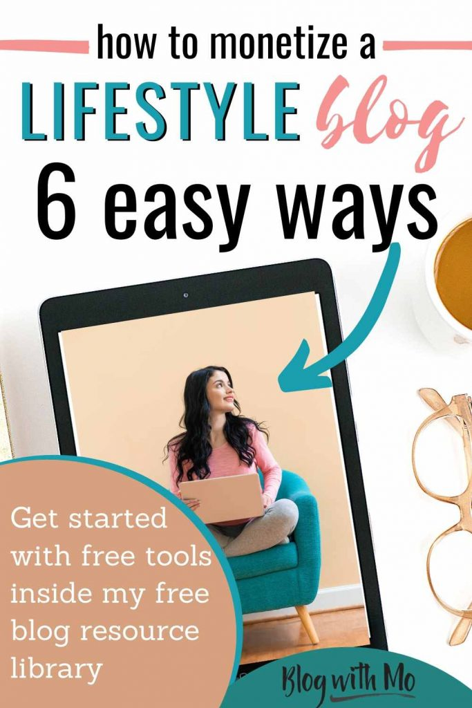 How to Monetize a Lifestyle Blog