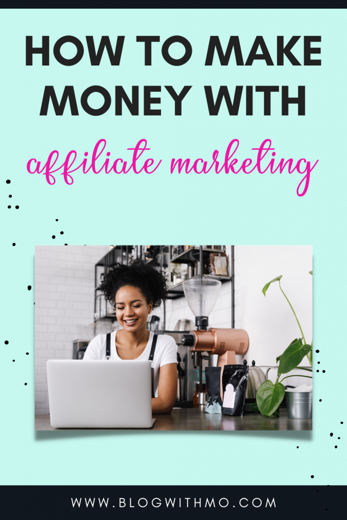 How Do Affiliate Marketers Make Money?