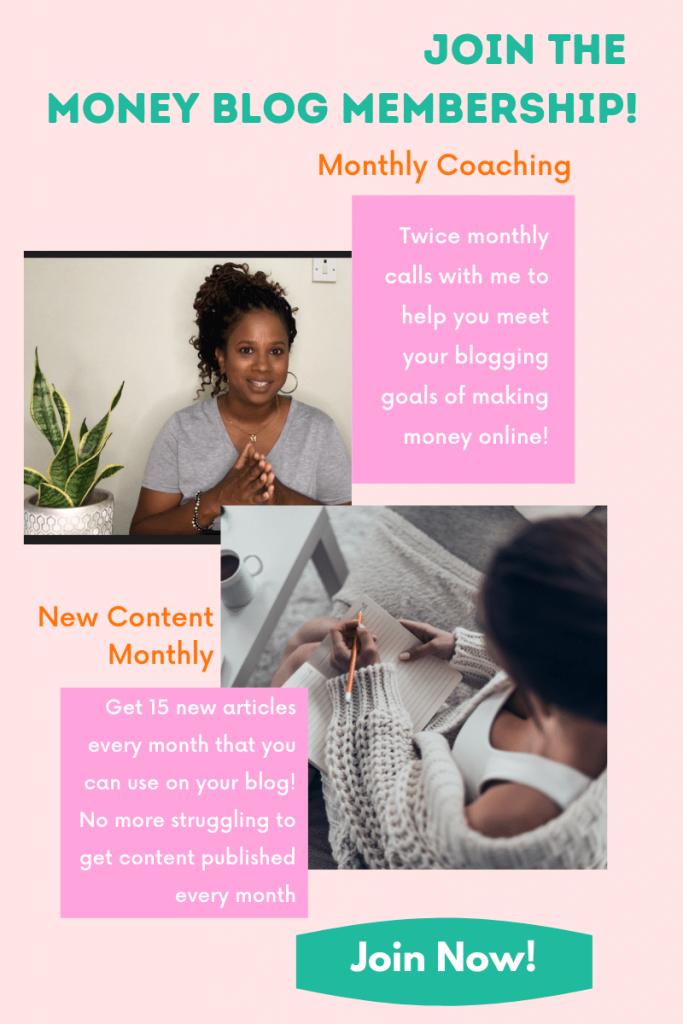 How to Make Money Lifestyle Blogging