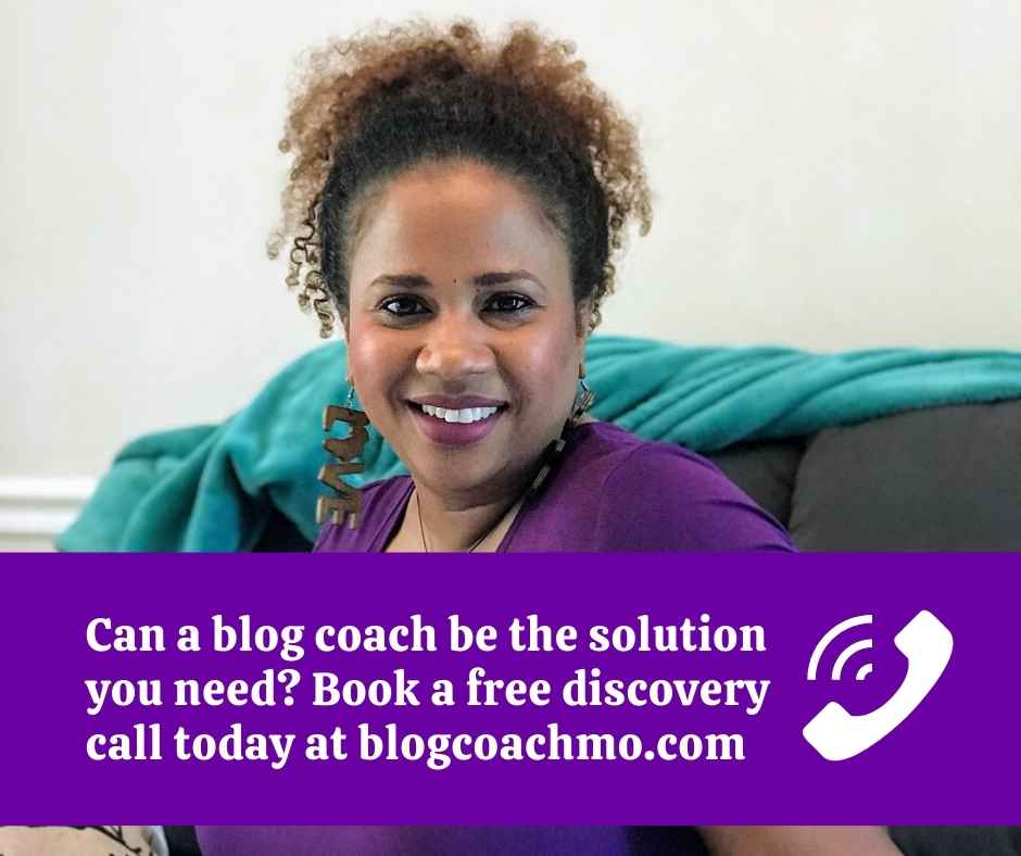 blog coach mo